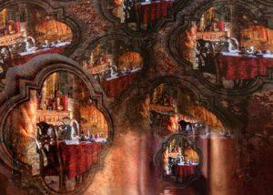 Gothic Memories - still life