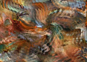 Eagle Dance For Hubble