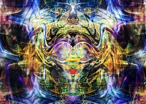 Cosmic View of Benevolent Royal Meddling
